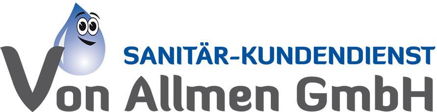 Sanitär - Von Allmen GmbH